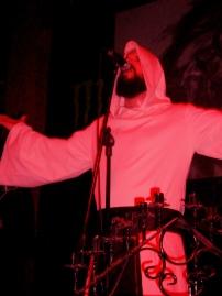 HCR @ Occult Black/Death Ritual