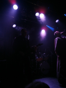 Live @ Incubate Festival, Tilburg - September 2013