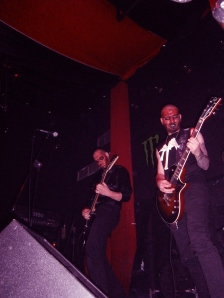 Live @ Occult Black/Death Ritual, Athens - November 2013